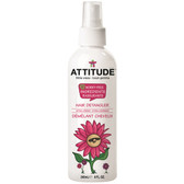 Little Ones Hair Detangler 8 oz (240 ml), ATTITUDE