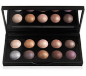 Studio Baked Eyeshadow Palette California 0.212 oz (6 g), E.L.F. Cosmetics