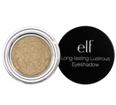 Long-Lasting Lustrous Eyeshadow Toast 0.11 oz (3.0 g), E.L.F. Cosmetics