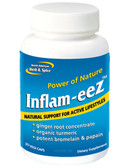 Inflam-eeZ *New 90 VgCaps North America Herbs & Spice, Inflammation, Joints