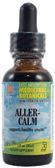 Aller-Calm 1 oz, L A Naturals, Natural Allergy Remedy