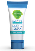 Natural Body & Foot Powder Unscented 4 oz (113 g), NutriBiotic