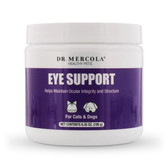 Healthy Pets Eye Support For Pets 6.35 oz (180 g), Dr. Mercola
