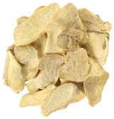 Cut & Sifted Non-Sulfited Ginger Root 16 oz (453 g), Frontier Natural Products