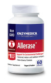 Enzymedica Allerase 60 Caps, Allergy Assistance