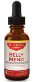Belly Mend Gut Love & Support Alcohol Free 2 oz (60 ml), BioRay