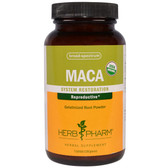 Maca Powder 7 oz (198 g), Herb Pharm