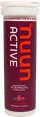 Active Natural Electrolyte Enhanced Supplement Tri-Berry 10 Tabs, Nuun Hydration