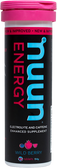 Energy Wild Berry 10 Tabs 1.9 oz (54 g), Nuun Hydration