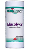 Nutricology Mucolyxir 12 ml, Respiratory Support