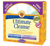 Ultimate Cleanse 120+120 Tabs Nature's Secret, Body's Detoxifying Process