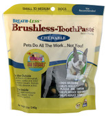 Breath-Less Brushless Toothpaste 12 oz, Ark Naturals