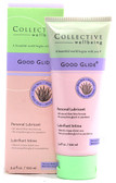 Collective Wellbeing Good Glide Natural Berry 3.4 oz, Life-Flo