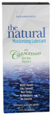 The Natural Moisturizing Lubricant 3.4 oz, Dreambrands