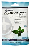 Dry Mouth Drops w/Xylitol Mint 2 oz, Hager Pharma