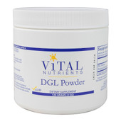 DGL Powder 4 oz, Vital Nutrients