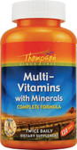 MultiVitamins with Minerals 120 Tabs Thompson