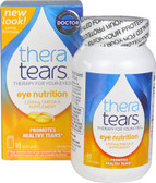 Therapy For Your Eyes 90 sGels, TheraTears Nutrition
