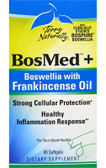 BosMed plus Boswellia w/Frankincense Oil 60 sGels, Terry Naturally