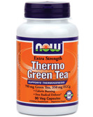 Now Foods Thermo Green Tea Extra Strength 90 vCaps