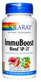 Immuboost Blend SP-21 100 Caps, Solaray