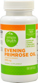 Evening Primrose Oil 500 mg 100 sGels, Simple Truth