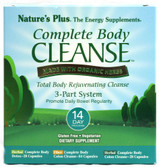 Complete Body Cleanse 14 Day Program 1 Kit, Nature's Plus