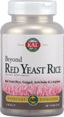 Beyond Red Yeast Rice 60 Tabs, KAL
