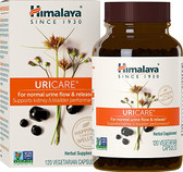 UriCare 120 VCaps, Himalaya Herbal