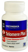 Telomere Plus 30 Caps, Enzymedica
