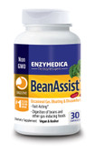 BeanAssist Gas, Bloating & Discomfort 30 Caps, Enzymedica