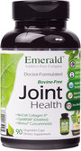 Joint Health 90 Vegetable Caps, Emerald Labs