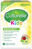 Kids Regularity Gentle-Go Formula Flavorless 24 Single Serve Pkts, Culturelle