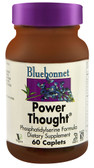 Power Thought 60 Caplets, Bluebonnet Nutrition