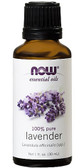 Lavender Oil 1 oz, Now Foods Aromatherapy