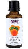 Tangerine Oil 1 oz Now Foods Aromatherapy