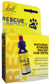 Rescue Remedy Pet 10 ml Bach Flower, Pet Stress