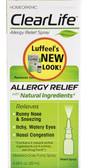 Heel Luffeel ClearLife Allergy Relief Spray 20 ml