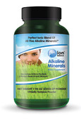 Alkalizing Mineral Complex 225 gm Phion Balance, Eliminate Excess Acids
