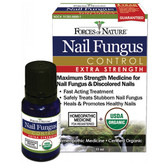 Nail Fungus Control Ex Strength 11 ml Forces of Nature