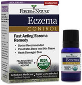 Eczema Control 11 ml Forces of Nature