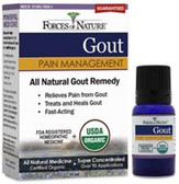 Gout Control 11 ml Forces of Nature