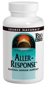 Aller-Response 90 Tabs Source Naturals, Allergies