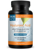 Pure HA Natural Hyaluronic Acid 60 Caps, Neocell