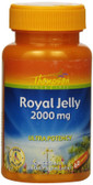 Royal Jelly 2000 mg 60 Caps, Thompson, Bee Superfood