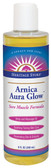 Arnica Aura Glow 8 oz Heritage Products