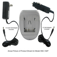 JVC BN-V408U Laptop Charger