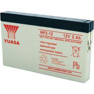 Alpha Source AS00316 Cellular Battery