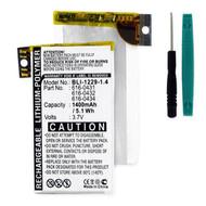 Apple 616-0434 Cellular Battery