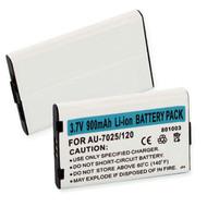 Audiovox CDM120 -2006 MODEL Cellular Battery
